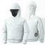 フード付屋外作業用空調服 『KU90800』 製品画像
