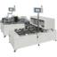 アルミコンデンサ用素子スポット溶接機 JES-750 製品画像