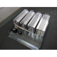 大電力・大容量!カスタム対応のユニットタイプ抵抗器 製品画像