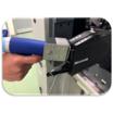 トップテープ(カバーテープ)回収GUN 製品画像
