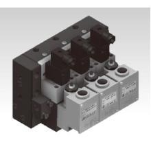 油圧制御機器『バルブユニット』 製品画像