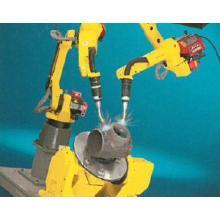 高信頼性知能ロボット『FANUC Robot i series』 製品画像