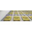 粒状床衝撃音低減材 「サイレントドロップ」  製品画像