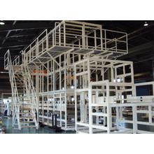 【大型製品対応可能】ご要望に応じた実績多数の産業設備製作  製品画像