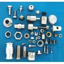 技術紹介 精密部品製造 切削加工 製品画像