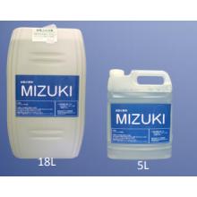 グリストラップ専用洗剤「MIZUKI」 製品画像