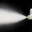 2流体 ミニアトマイズノズル 微細流量微粒化 MMA-PEEK型 製品画像