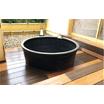 【温浴施設・プールサイドに】再生木材『アイン・スーパーウッド』 製品画像