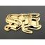 ●真鍮(黄銅)加工|鏡面研磨|金属切削加工 製品画像