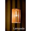 インテリア照明【和風照明】ペンダント照明『簾 』LED対応 製品画像