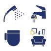 OEM・ODMサービス『水回り製品』 製品画像
