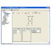 多層多柱式橋脚の耐震設計支援プログラム 『JT-αPIER』 製品画像