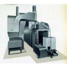 熱風循環乾燥機
