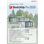 3Dモデリングソフトウェア『SketchUp Pro2020J』 製品画像