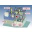 FA・工場の自動化事例:小型NC旋盤用材料投入機 製品画像