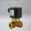 バルブ 低・中・高圧汎用電磁弁 VSPDシリーズ 製品画像