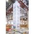 ケース品搬送用垂直連続搬送機『バーチレーターシリーズ』 製品画像