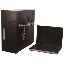 マルチターン飛行時間型質量分析装置『infiTOF-UHV』 製品画像