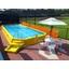 幼児・園児用プール「KIDS POOL:FKC45タイプ」 製品画像