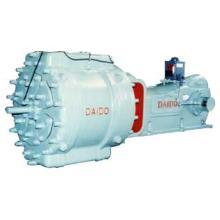 往復動真空ポンプ 「VACUUM-pump」 製品画像