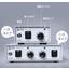 温度調節式電気ネン:多機能パワーサプライ ID10620 製品画像