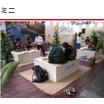 【レンタル】足湯Deジェット 製品画像
