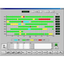 Web対応遠隔監視・稼働モニター(設備稼働管理システム) 製品画像