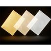 LED内蔵導光板『LumiSheet (ルミシート)2in1』 製品画像