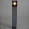 ソーラーフットライト 『磁器の独灯』 製品画像