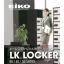 キーレスロッカー『LK LOCKER』50/40/30シリーズ 製品画像
