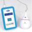 小型色彩輝度計・照度計「ColoSuke-SA」【デモ機貸出中】 製品画像