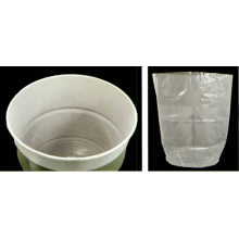 ドラム缶用丸底内装袋「オープンタイプ」 製品画像