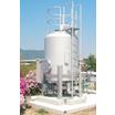 【再生水】上向流式高速繊維ろ材ろ過機『IFW型ファイバー湧清水』 製品画像
