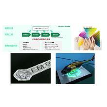 データサービス/3Dプリント/切削加工/デザインモデル 製品画像