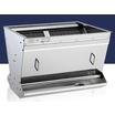 厨房排気清浄システム「水フィルターぶくぶくジェット」 製品画像