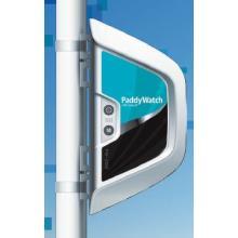 水稲向け 水管理支援システム「パディウォッチ」 製品画像
