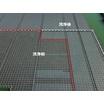【滋賀県】メガソーラー発電所の太陽電池モジュールガラス面の洗浄 製品画像