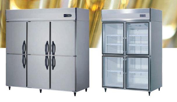 冷凍庫 ebac