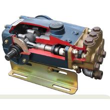 トクピの高圧プランジャーポンプの技術 製品画像