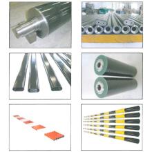 FRPパイプ・カーボンパイプの用途事例 製品画像