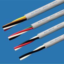 耐燃性ポリエチレンキャブタイヤコード『EM-ECTF』 製品画像