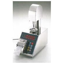 デジタル硬度計「KHT-40N型」【錠剤の硬さを簡単計測!】 製品画像
