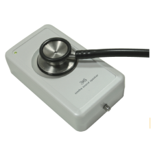 聴診専用スピーカー『聴くゾウ』 製品画像