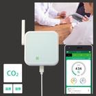 ●まん延防止措置●高精度Wi-Fi CO2センサーで感染症対策 製品画像