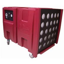 負圧除塵装置 製品画像