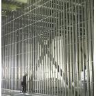高強度壁下地『ガリッドウォール工法』【最高10mの壁下地を実現】 製品画像