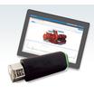 クラウド型モバイル振動監視システム【取付けたその時から振動監視】 製品画像