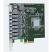 ホストアダプタカード『Neousys PCIe-USB381F』 製品画像
