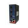 産業用シリアル-イーサネットデバイスサーバ IDS-342GT 製品画像
