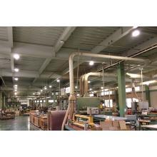 【LED照明導入実績 高天井灯】河合製巧株式会社様 製品画像